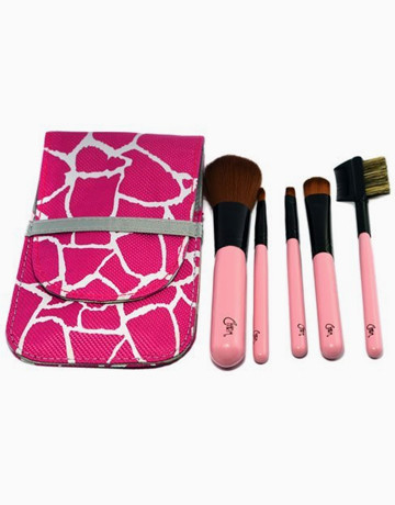 Charm Pocket Brush Set by Charm