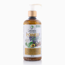 Power Herb Recovery Lotion by Leiania House of Beauty
