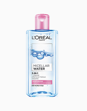 Micellar Water Moisturizing by L'Oreal Paris