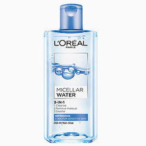 Micellar Water Refreshing 3-in-1 by L'Oreal Paris