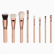8-Piece Basic Brush Set  by Brush Work