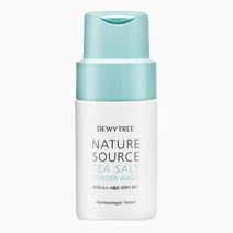 Sea Salt Powder Wash by Dewytree