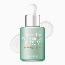 Green Tea Pure Moisture Serum by Dewytree