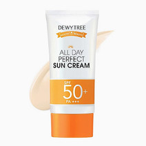All Day Perfect Sun Cream by Dewytree