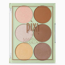 Strobe and Bronze: Glow and Bronze by Pixi by Petra