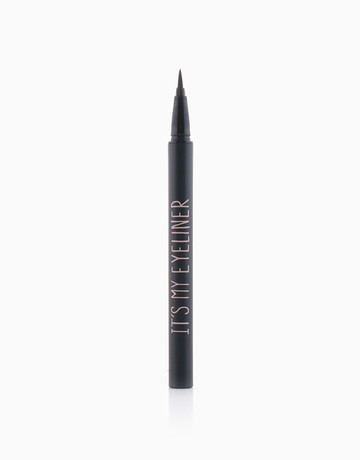 It's My 24-Hour Eyeliner by PRO STUDIO Beauty Exclusives