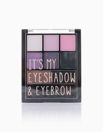 Urban Lilacs Palette by PRO STUDIO Beauty Exclusives