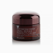 Snail Repair Perfect Cream by Mizon