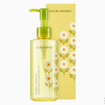 Chamomile Cleansing Oil by Nature Republic