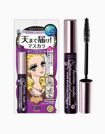 Volume & Curl Mascara by Heroine Make