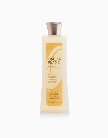 Pronto Volumizing Shampoo by Oscar Blandi