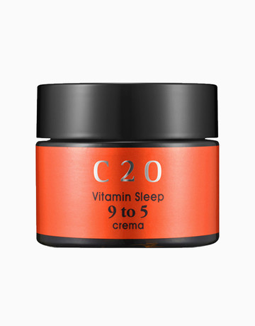Vitamin Sleep 9 to 5 Crema by C20