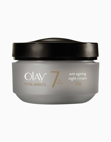 Total Effects Night Cream by Olay