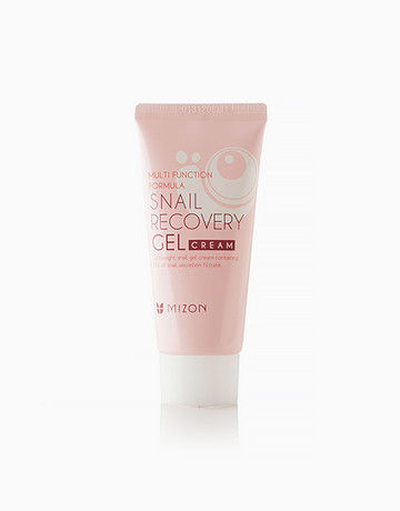 Snail Recovery Gel Cream by Mizon