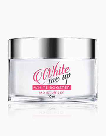 White Booster Moisturizer by MALISSA KISS