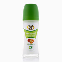 GT Whitening Deodorant by GT Cosmetics in