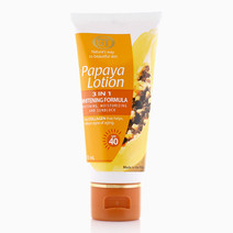 GT Papaya Lotion by GT Cosmetics