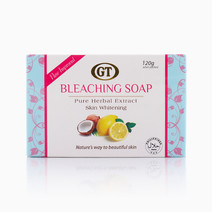 GT Bleaching Soap by GT Cosmetics