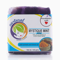 Mystique Soap Bar by Nurtural Skincare