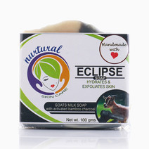 Eclipse Soap Bar by Nurtural Skincare