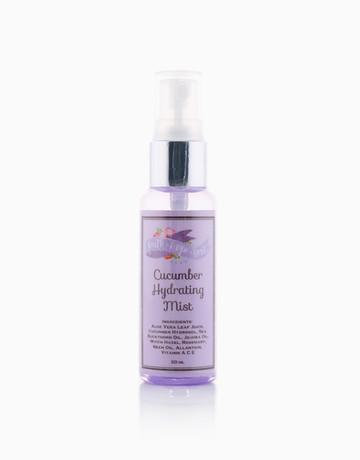 Cucumber Mist (50ml) by Faith Hope Love Soap