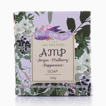 AMP Soap by Faith Hope Love Soap
