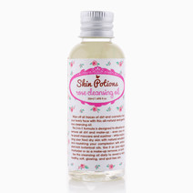 Rose Cleansing Oil by Skinpotions