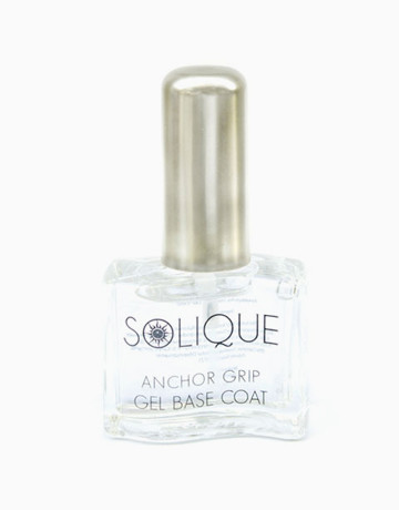 Anchor Grip Base Coat by Solique