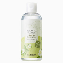 Healing Tea Cleansing Water by The Saem
