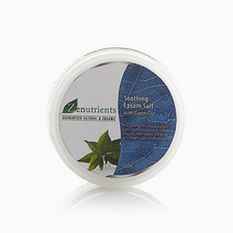 Green Tea Epsom Salt by Zenutrients