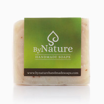 Just Tea Tree Bar (130g) by ByNature
