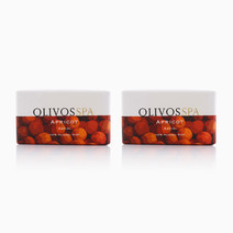 Olivos Spa: Nourishing Apricot (2 Bars) by Olivos