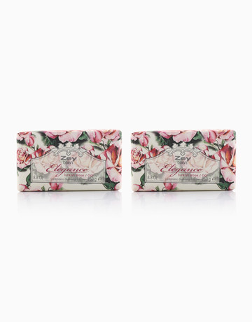 Turkish Rose (2 Bars) by Olivos