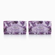 Olivos Elegance: Turkish Lavender (2 Bars) by Olivos