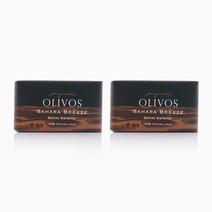 Olivos Perfume: Sahara Breeze (2 Bars) by Olivos