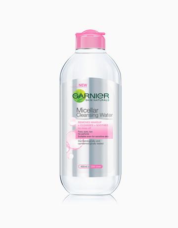 Micellar Water Pink (400ml) by Garnier