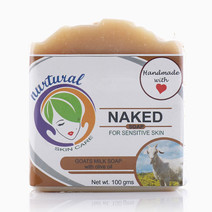 Naked Soap Bar by Nurtural Skincare