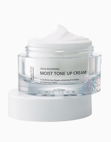 Moist Tone Up Cream by Aqutop