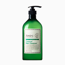 Natural Hair Cleanser (300g) by Amini