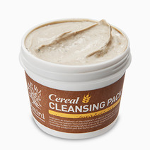 Cereal Cleansing Pack by Amini