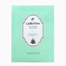 Aloe Soothing Essence Mask by Lebaton