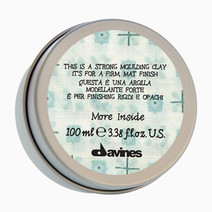 A Strong Moulding Clay by Davines