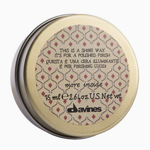 This Is A Shine Wax by Davines