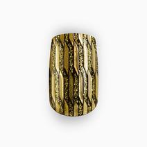 Nail Art: Or Lame by L'Oreal Paris