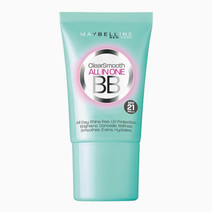 ClearSmooth BB Cream by Maybelline