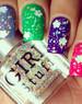 Oopsie Daisies Nail Polish by Girlstuff