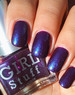 Temptation Nail Polish by Girlstuff