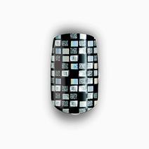 Nail Art: Disco Diamond by L'Oreal Paris