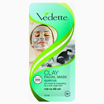 Clay Facial Mask Quercus by Vedette