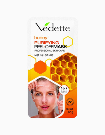 Peel Off Mask Honey by Vedette